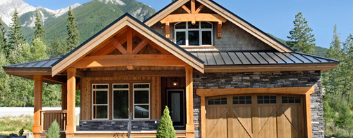 Whistler Home Builders